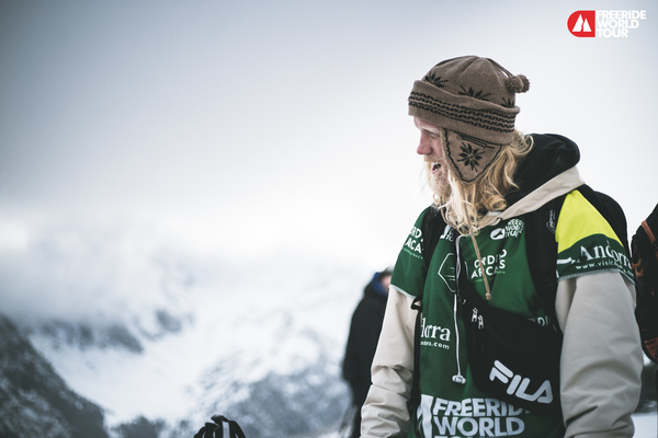 Tanner Hall Back for FWT20