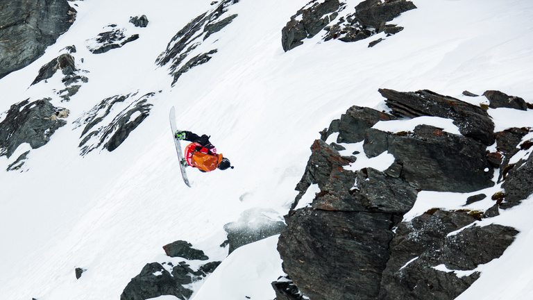 Xtreme Verbier Shot of the Day